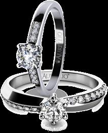 Expresní výroba snubních prstenů