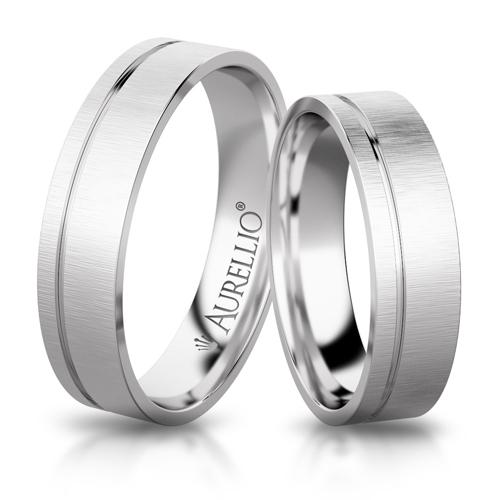 Snubní prsteny - Zasažené SLUNCE 1. fotka