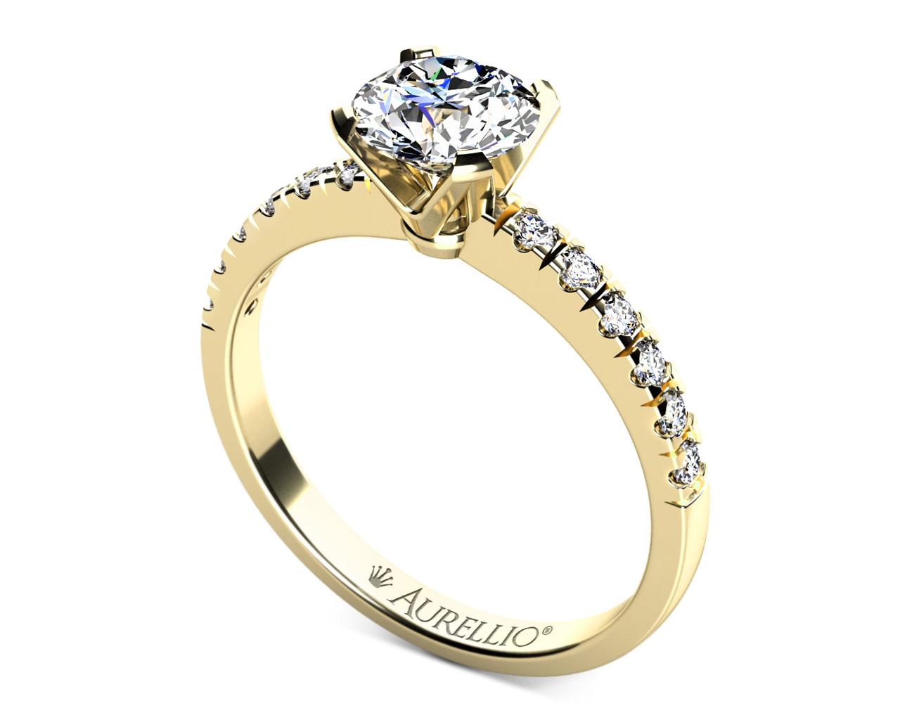 Zásnubní prsten - Kometa Forbes 1. fotka