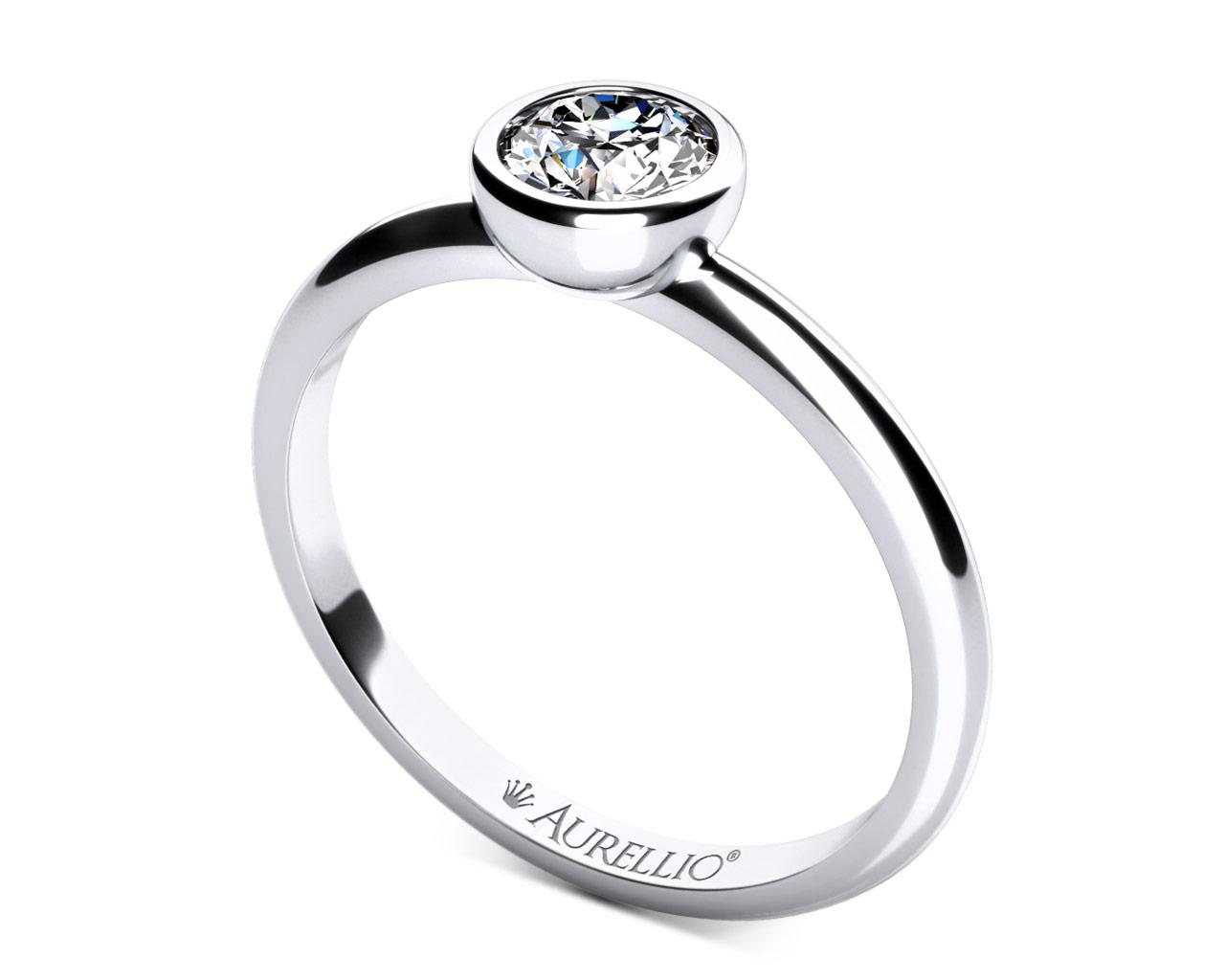 Zásnubní prsten - Hvězda Maia 1. fotka