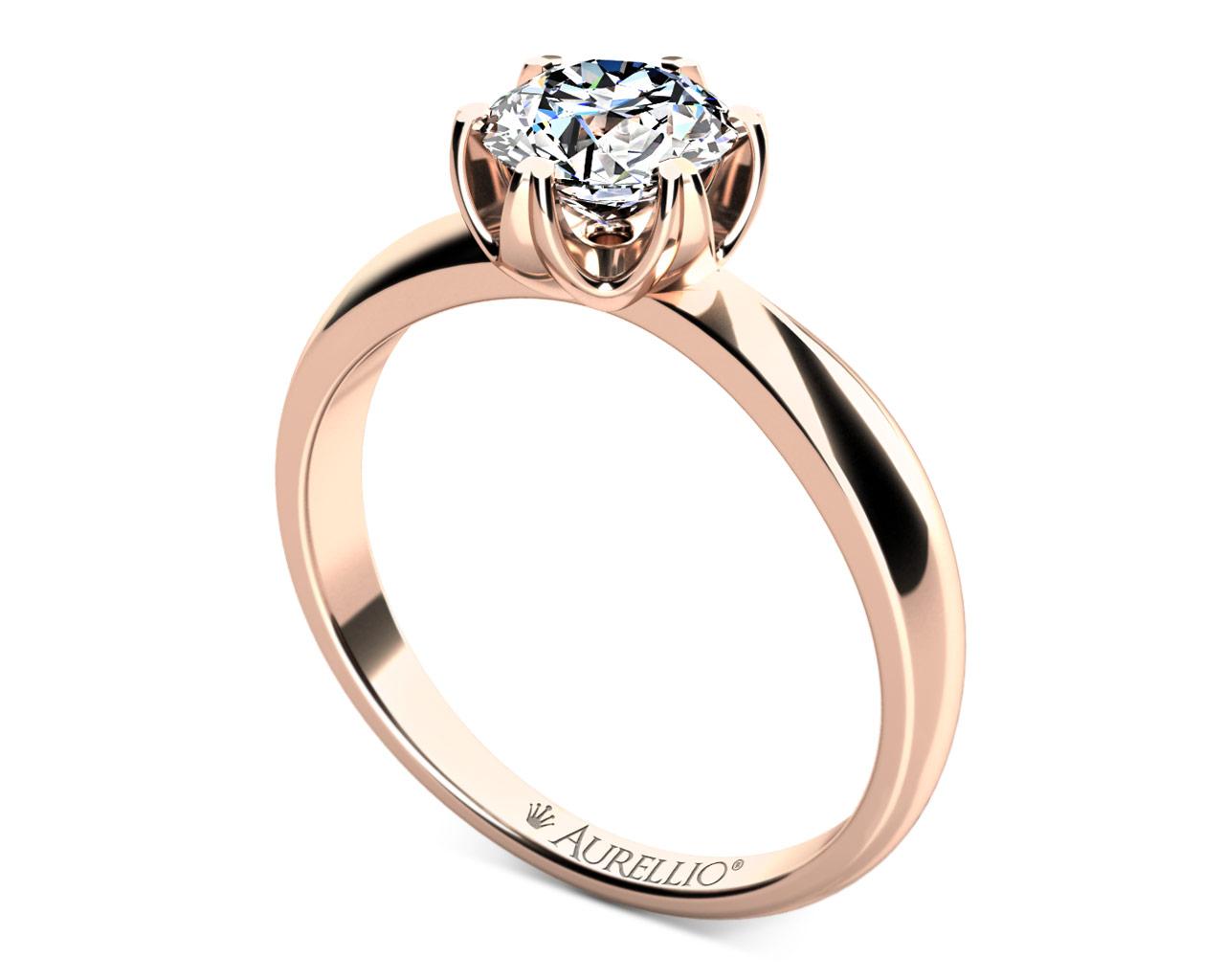 Zásnubní prsten - Hvězda Atria 1. fotka