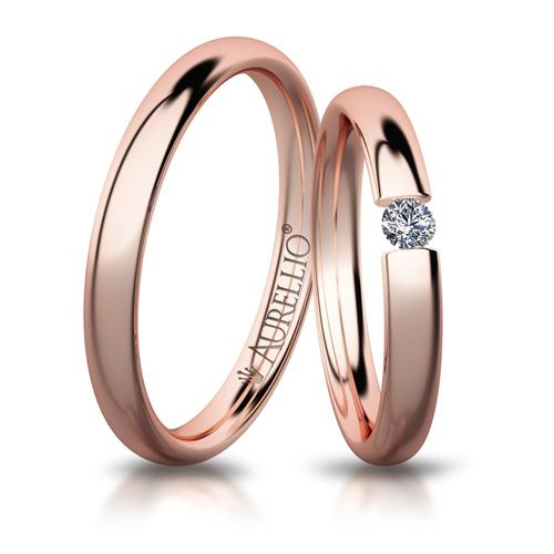 Snubní prsteny - Nevinný MERKUR 1. fotka