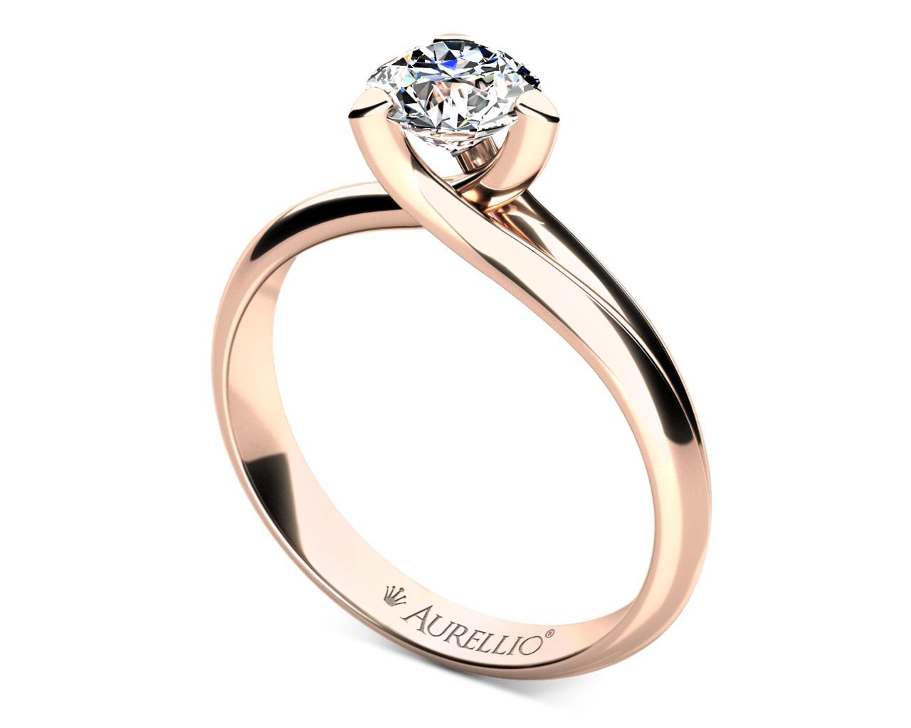 Zásnubní prsten - Hvězda Sarin 1. fotka