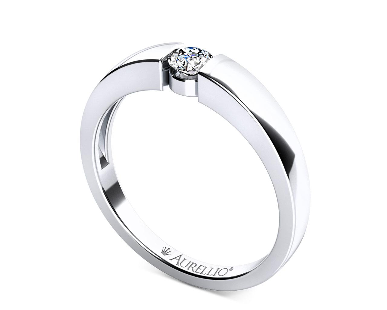 Zásnubní prsten - Souhvězdí Kompas 1. fotka
