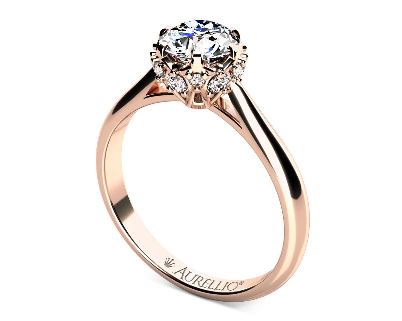 Zásnubní prsten - Kometa Daniel 1. fotka