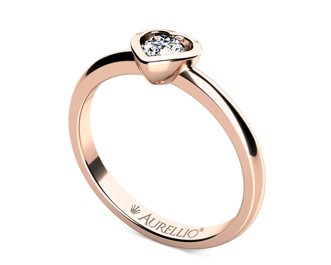 Zásnubní prsten - Hvězda Tania 1. fotka