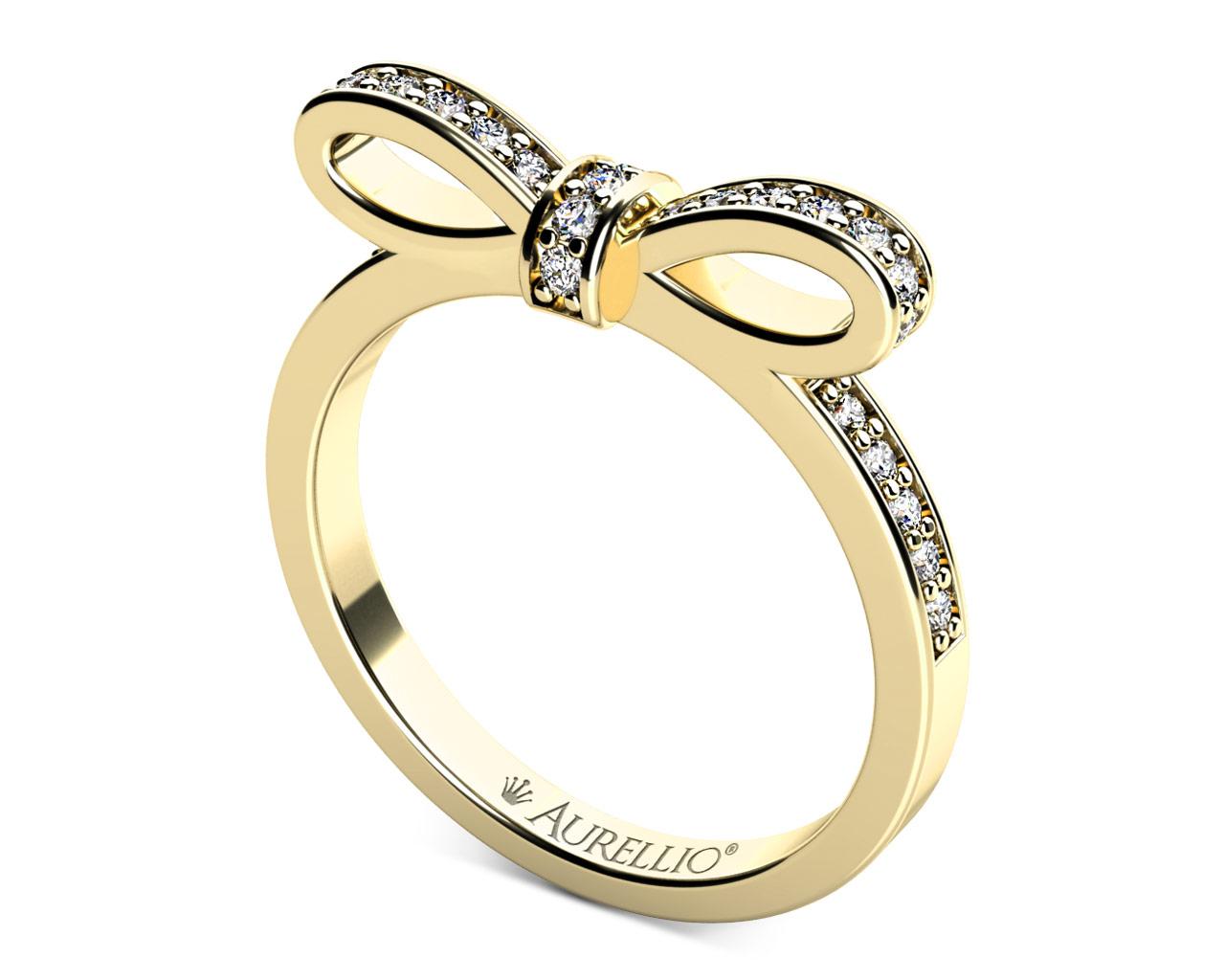 Zásnubní prsten - Souhvězdí Blíženci 1. fotka