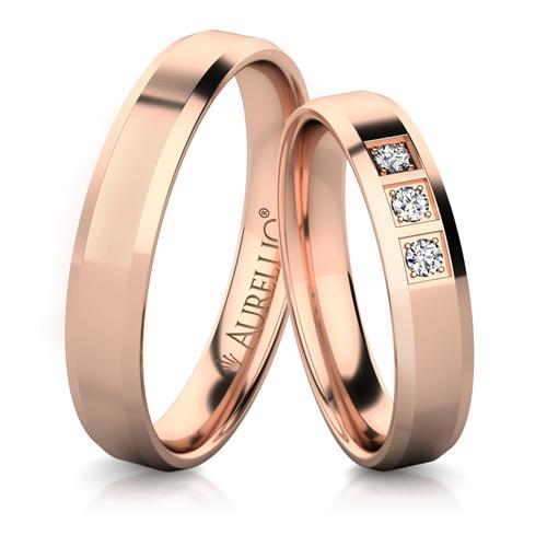 Snubní prsteny - Překvapivý JUPITER 1. fotka