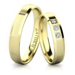 Snubní prsteny - Překvapivý JUPITER
