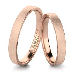 Snubní prsteny - Šťastné PLUTO