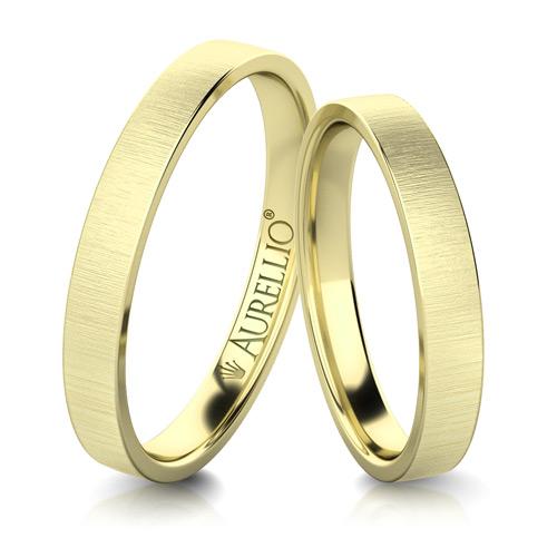 Snubní prsteny - Šťastné PLUTO 1. fotka