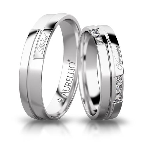 Snubní prsteny - Hříšná ZEMĚ 1. fotka
