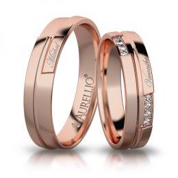 Snubní prsteny - Hříšná ZEMĚ