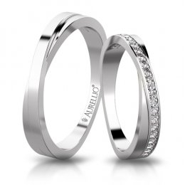 Snubní prsteny - Nadějná ZEMĚ