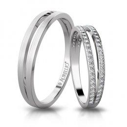 Snubní prsteny - Otevřená ZEMĚ