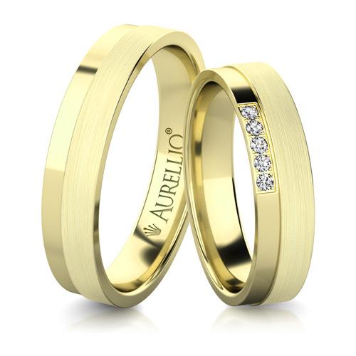 Snubní prsteny - Nezlomný NEPTUN 1. fotka