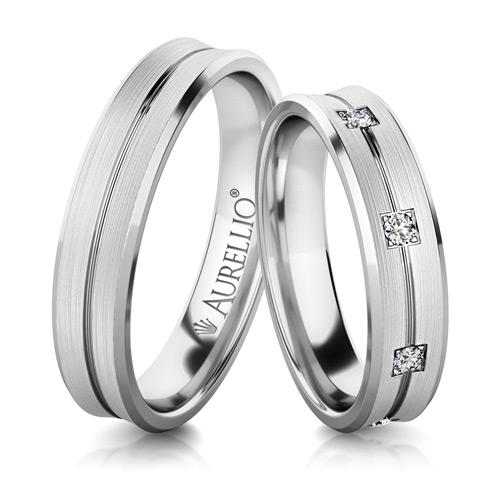Snubní prsteny - Hvězdný NEPTUN 1. fotka
