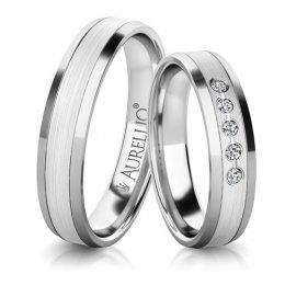 Snubní prsteny - Neodolatelný MARS