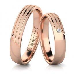 Snubní prsteny - Triumfální ZEMĚ