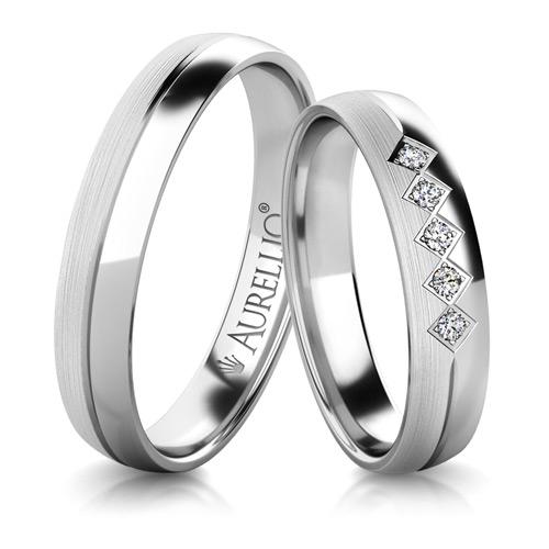 Snubní prsteny - Poctivý SATURN 1. fotka