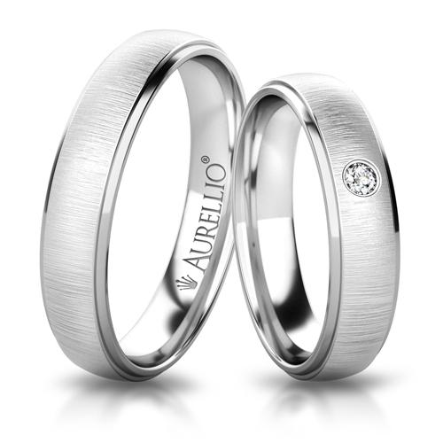 Snubní prsteny - Jasný NEPTUN  1. fotka
