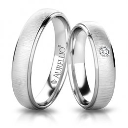 Snubní prsteny - Jasný NEPTUN