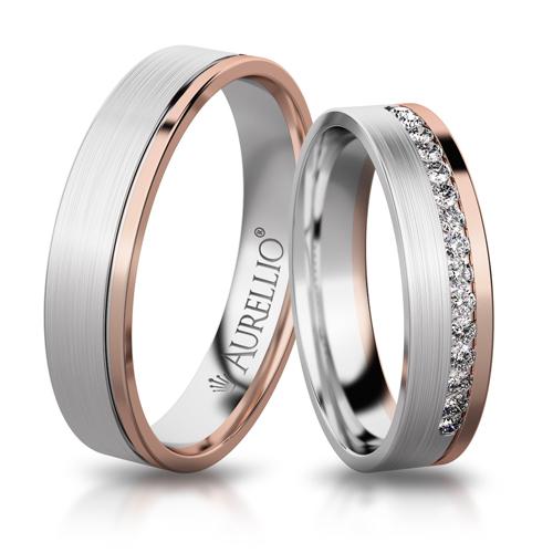 Snubní prsteny - Chrabrý MARS 1. fotka