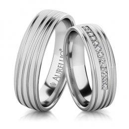 Snubní prsteny - Dobrodružné PLUTO