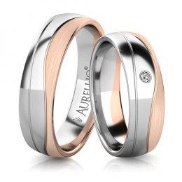 Snubní prsteny - Největší SLUNCE