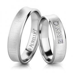 Snubní prsteny - Mystické PLUTO