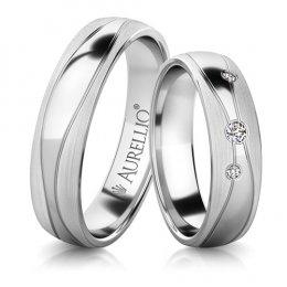 Snubní prsteny - Dokonalý JUPITER