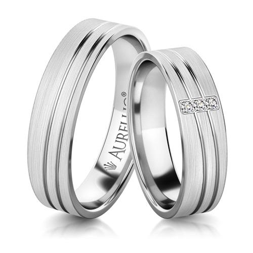Snubní prsteny - Vrcholný JUPITER 1. fotka