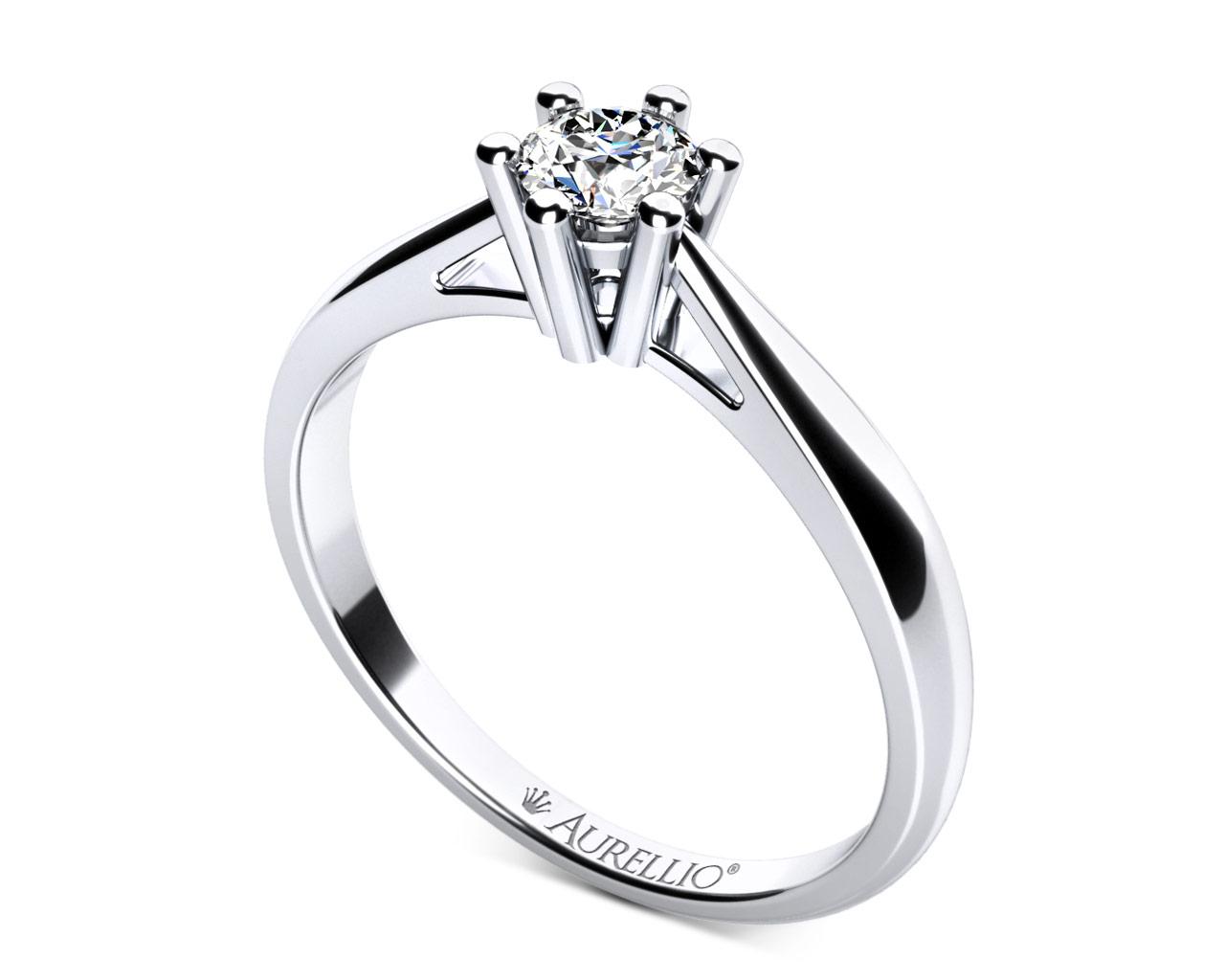 Zásnubní prsten - Hvězda Bellatrix 1. fotka
