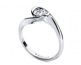 Zásnubní prsten - Souhvězdí Eridanus