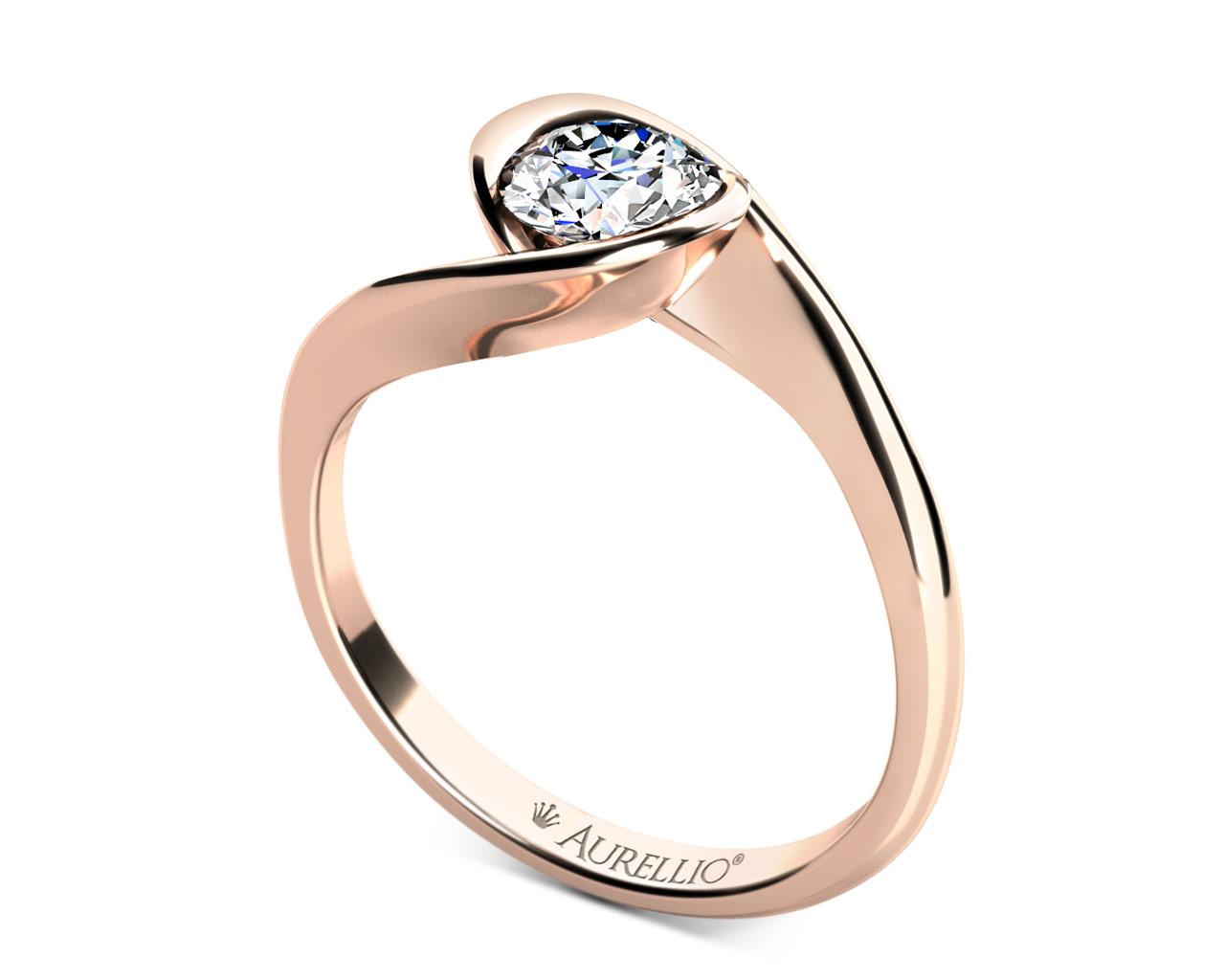Zásnubní prsten - Souhvězdí Eridanus 1. fotka