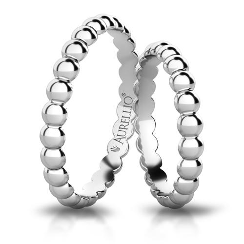 Snubní prsteny - Nenahraditelná ZEMĚ 1. fotka