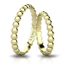 Snubní prsteny - Nenahraditelná ZEMĚ