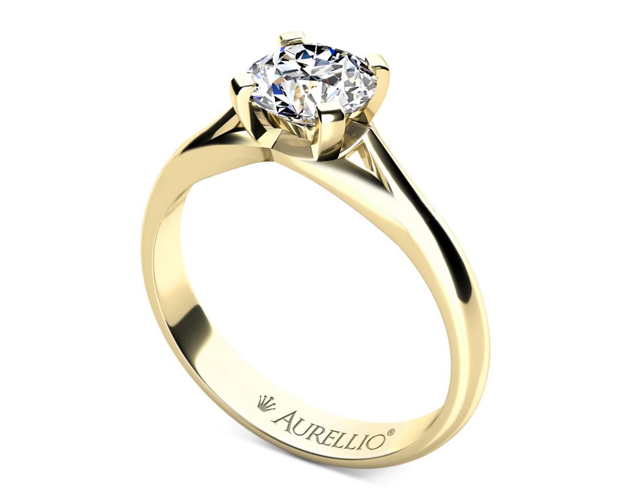 Zásnubní prsten - Hvězda Vega 1. fotka