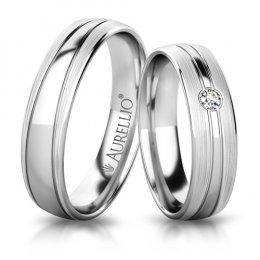 Snubní prsteny - Nebeský JUPITER