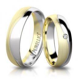 Snubní prsteny - Nekonečná VENUŠE