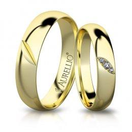 Snubní prsteny - Ostrovní ZEMĚ