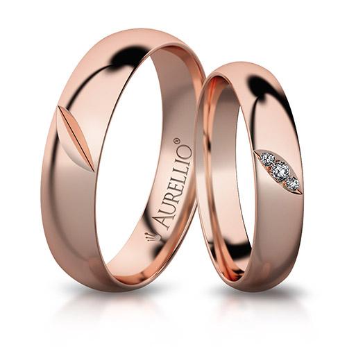 Snubní prsteny - Ostrovní ZEMĚ 1. fotka