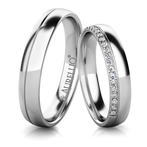 Snubní prsteny - Ďábelský NEPTUN 1. fotka
