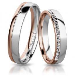 Snubní prsteny - Ďábelský NEPTUN